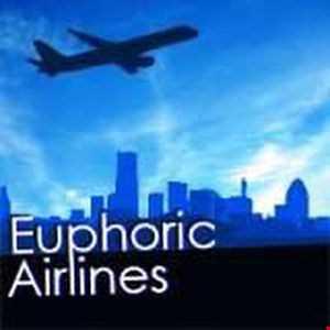 Euphoric Airlines 002 - RauteMusik.fm/Trance - Female@Work