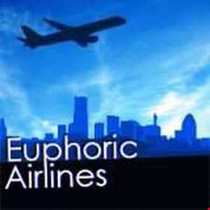 Female@Work - Euphoric Airlines 001 on RauteMusik.fm Trance