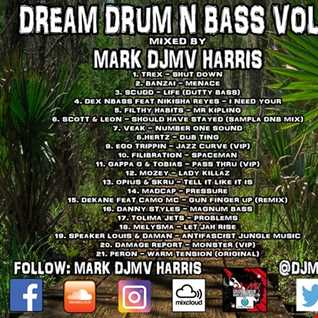 Mark DjMv Harris   Dream Drum N Bass (Vol 1).