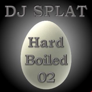 Hard Boiled 02 (2018)