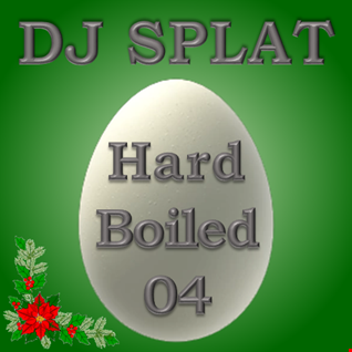 Hard Boiled 04 (2018)