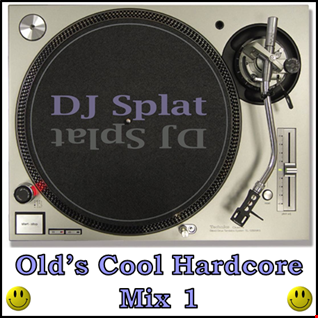 Old's Cool Hardcore Mix 1 (2020)