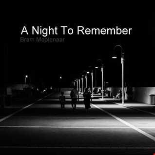 Bram Moolenaar - A Night To Remember