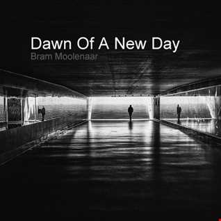 Bram Moolenaar - Dawn Of A New Day