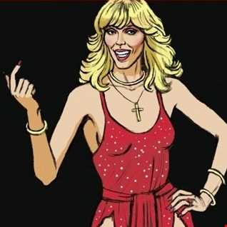Amanda Lear   Follow Me (Wally McDonald Disco Mix)