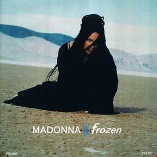 Madonna   Frozen (The Founders Mix Radio Edit, 2002)