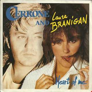 Cerrone And Laura Branigan   Heart Of Me (Radio Club Edit)