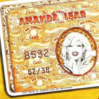 Amanda Lear - No Credit Card (Foltz 7'' Version, 1984)