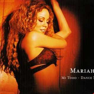 Mariah Carey  Mi Todo (7'' Versión Por Una Noche Más)