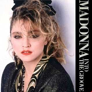 Madonna   Get Into The Groove (Special 'Y.C.D' Re-Edit)