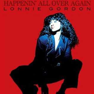 Lonnie Gordon - Happenin' All Over Again (Italiano House Edit)
