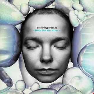 Björk  'Hyper Ballad' (David Morales Radio Edit, 1996)