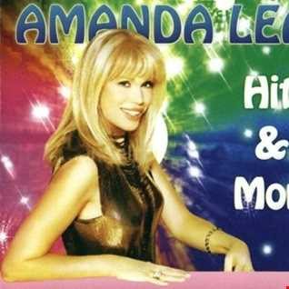Amanda Lear Vol 2 Nuit, Travel By Night (Frenglish 12'' Edit)