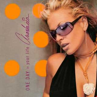 Anastacia_One Day In Your Life (HQ² Radio Edit, 2002)