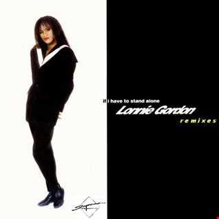 Lonnie Gordon - If I Have... (Bass It Alone Mix)