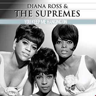 Diana Ross & The Supremes - Keep Me Hangin' On (Alm. Funky Mix N° 2)