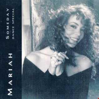 Ms CAREY - Someday (Piano-apercaloo-pella, 1990)