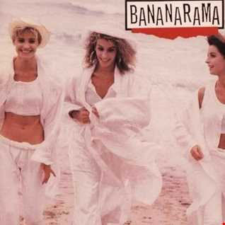 Bananarama  Do Not Disturb 2019 (Sakgra PW' Elle Eurobeat Stylee)
