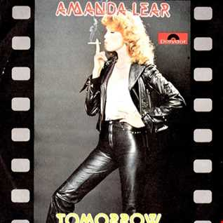 Amanda Lear - Tomorrow '98 (Radio Mix)
