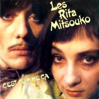 Les Rita Mitsouko - C'est comme ça  (E.S l'Autre Remix)