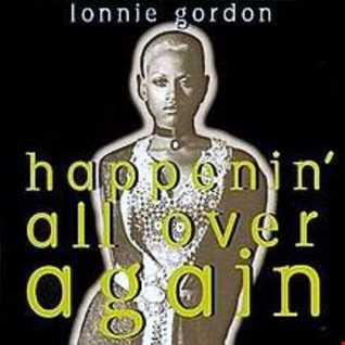 Lonnie Gordon - Happenin '93 (Jewels & Stone Radio Edit)