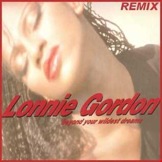 Lonnie Gordon - Beyond Your Wildest Dreams (Rare 7'' Edit)