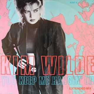 KIM - You Keep Me Hangin On (2014 Mix)