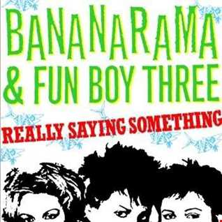 Bananarama - Really Saying Something (U.S Extended Mix, 1982)