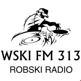 DJ ROBSKI DA OLD SKOOL JUNKIE N DA MIXX