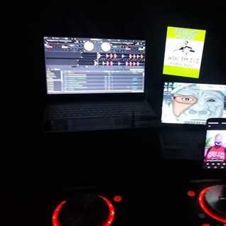 DJ ROBSKI DRESS II SWEAT MIXTAPE SESSION