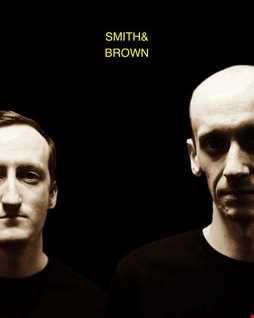 Trance *Smith & Brown* Fan Mix