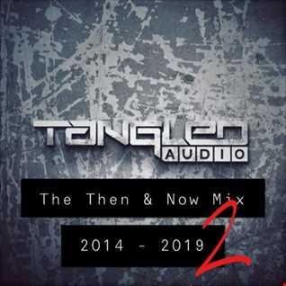 Tangled Audio Trance 2014 - 2019 Part 2 by Hamilton