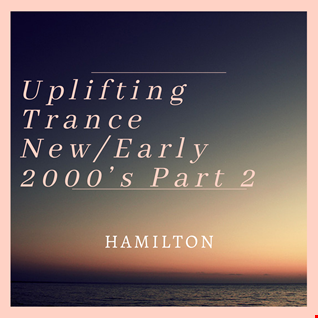 Uplifting Trance New Early 2000s Part 2 192