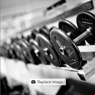 Trance Gym Workout Uplifting Mix