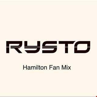 Trance Dj/Producer Rysto - Hamilton Fan Mix