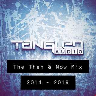 Tangled Audio 2014 - 2019