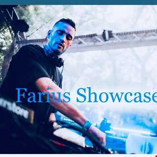 Progressive House Trance DJ/Producer Farius Showcase Mix