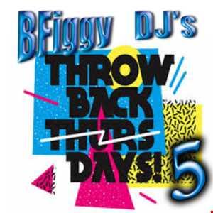 BFiggy DJs Retro Part Mix TBT 5