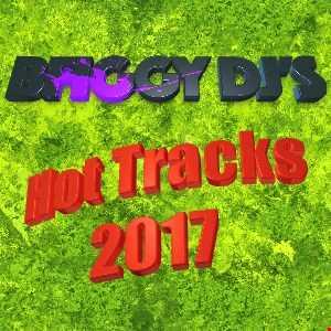 BFiggy DJ's Hot Tracks I'm Back 2017 Edition