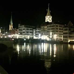 Zurich After Dark