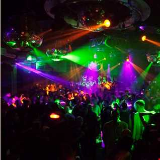 Club Nights II   (New Years Eve 2020)