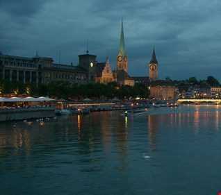 Zurich Nights   Extended Cut