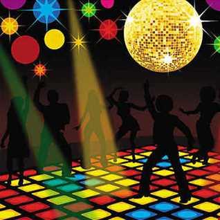 Disco Nights II - Disco. Party. People.