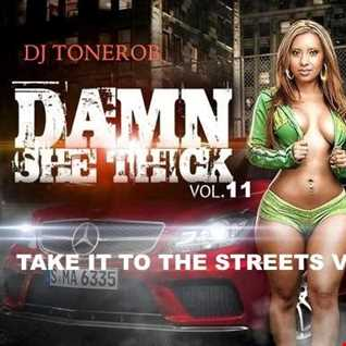 TAKE IT TO THE STREETS VOL. 11