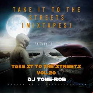 TAKE IT TO THE STREETS VOL. 20