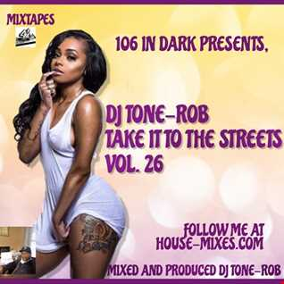 TAKE IT TO THE STREETS VOL. 26
