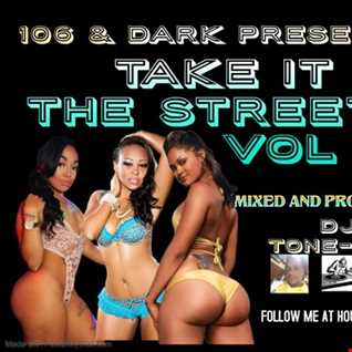 TAKE IT TO THE STREETS VOL. 32