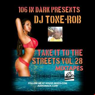 TAKE IT TO THE STREETS VOL. 28