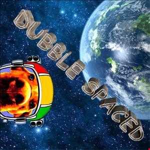 DUBBLE SPACED
