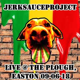 LIVE AT THE PLOUGH JUNE 09 2018